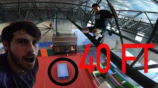 Scariest Jump Wins $20