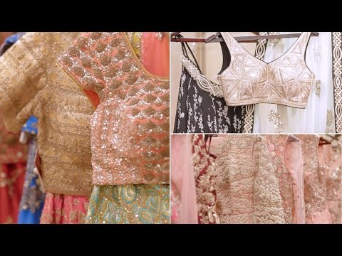 Indian Wardrobe Essentials - Smart-Shopping Tips - By Designer Devangi Nishar