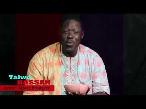 Taiwo Hassan  Tribute Television