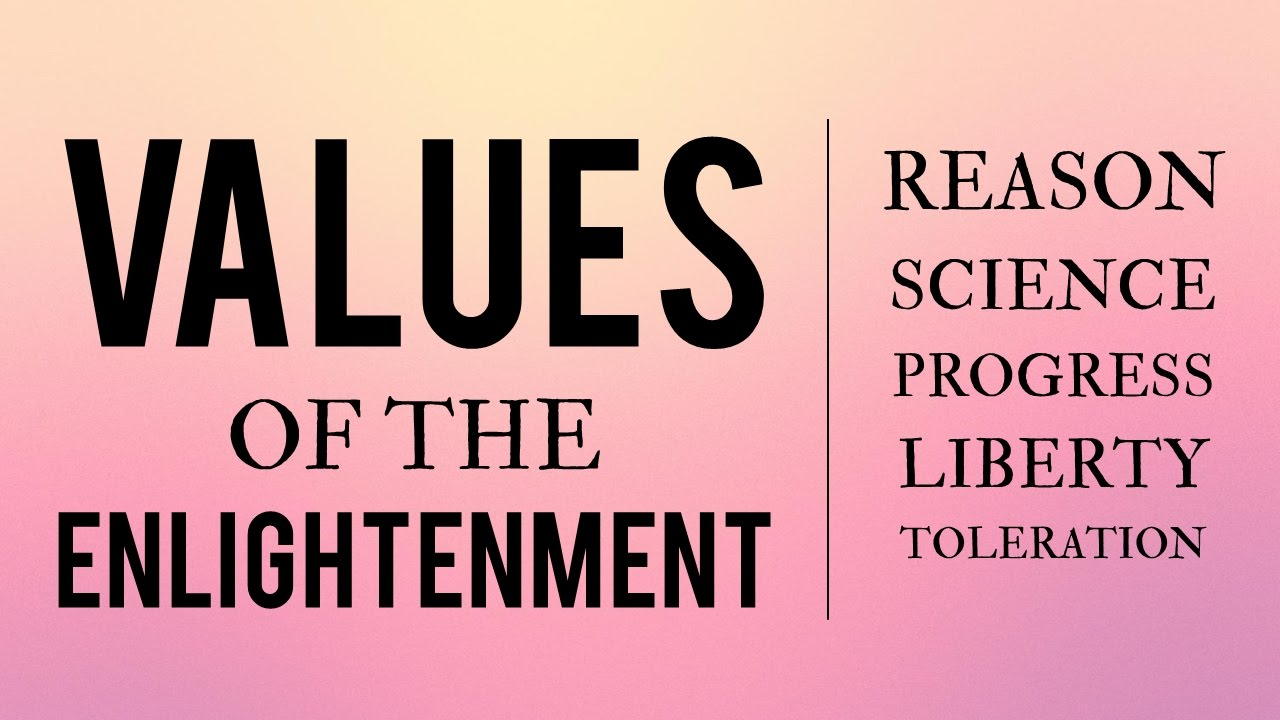 a history of the enlightenment 2 the enlightenment the age of enlightenment was a time in history when  people started to question the authority of absolute rulers people began to  develop.