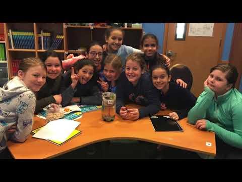 Torah Day School of Seattle 2018 Highlights