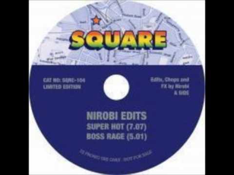 SOHO - Hot Music (Nirobi Edit)
