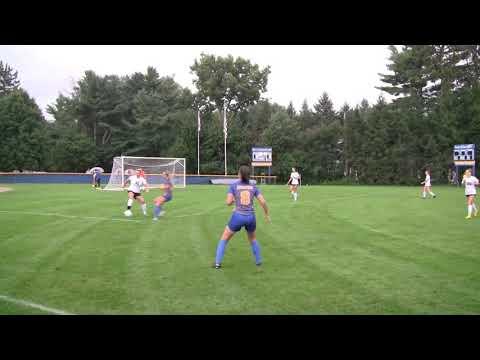 Penn vs St Ursula Academy (Toledo)