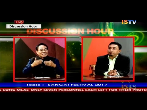 DISCUSSION HOUR 20TH NOVEMBER 2017 LIVE