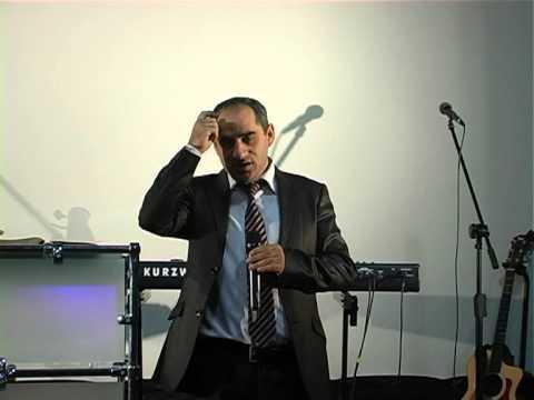 Пастор из Армении в гостях (Вефиль, 6 октября 2013)