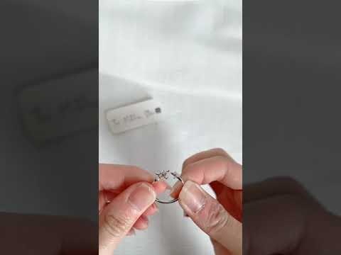 fleur ring video 1
