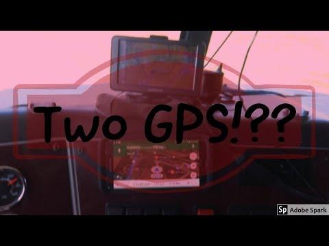 TJV Mon - TRUCKER USING 2 GPS AT ONCE?? - #1222