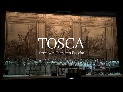 TOSCA - Giacomo Puccini | Staatsoper Berlin