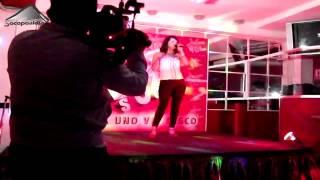 Neiby Rodriguez - 1ra Gala La Voz Socopó