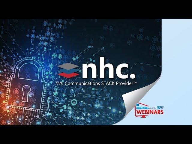 NHC – Its a SASE World!!!