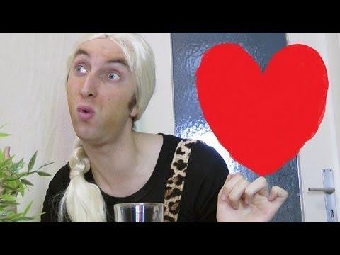 Lexa beim Speed Dating ! ! !