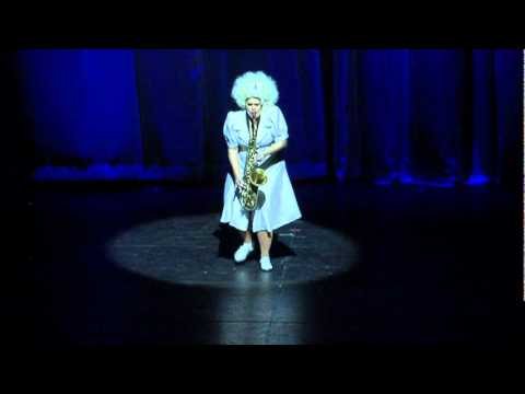 CHRISTIANE MATALLO - NEW YORK NEW YORK O MUSICAL