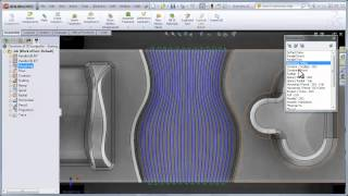 Overview of 3D Machining Strategies