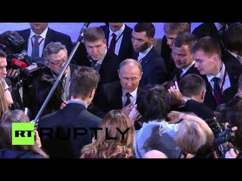 Russia: Moscow appreciates Donald Trump's pro-Russian position - Putin