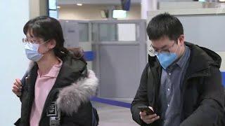 Россия вводит новые ограничения из-за распространения коронавируса.