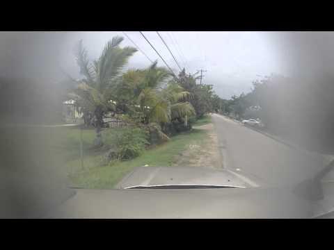 Antigua & Barbuda - GoPro Island Road Trip 2014 6/13