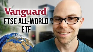 Der Vanguard FTSE All-World ETF ist neu in meinem Depot Thumb