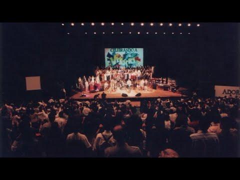 Marcio Pereira - Graças a Deus  Cantai ao Senhor Koinonya - Adoração 10