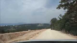 A7/Rijecka obilaznica: dionica Krizisce-Sv. Kuzam, 19.05.2013