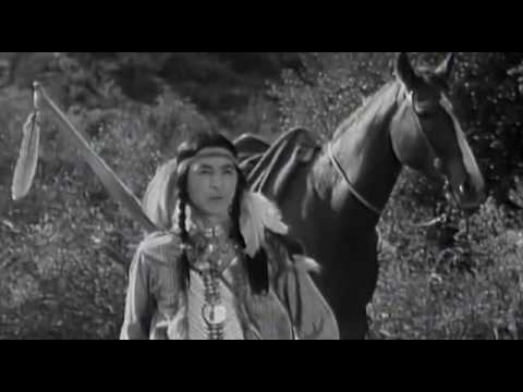 Annie Oakley Season 3 Episode 9:   Indian Justice