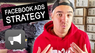 Proven Facebook Ads Strategies For Clothing Brands In 2020 - Revealing ALL My Tested Methods