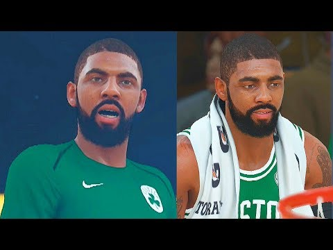 Kyrie Irving Booed in Return to Cleveland! Cavaliers vs  Celtics!