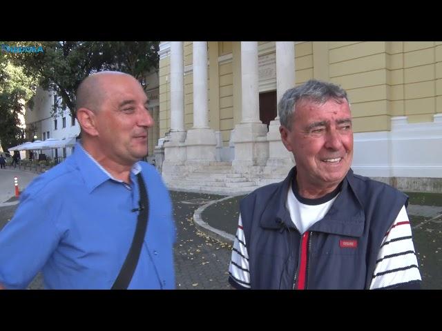 TOTO I PRIJATELJI - gost Velimir Čubrić 2.dio