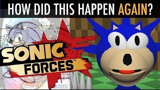 Sonic Forces: What Went Wrong and How To Fix It (Video Essay Review)