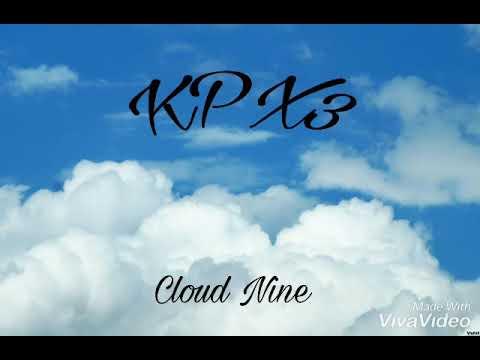 KPX3~Cloud Nine(prod.Jandy Andrey)