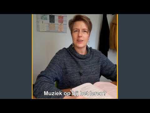 Muziek aan tijdens het leren? Wel of niet?