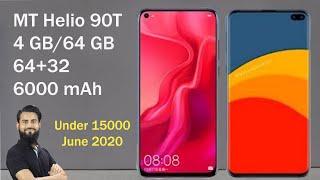 Top 6 Best Smartphone Under 15000 | June 2020