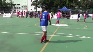 Publication Date: 2019-07-27 | Video Title: 20190727_ 出花園季軍賽_南華05 vs 荃灣聖芳濟