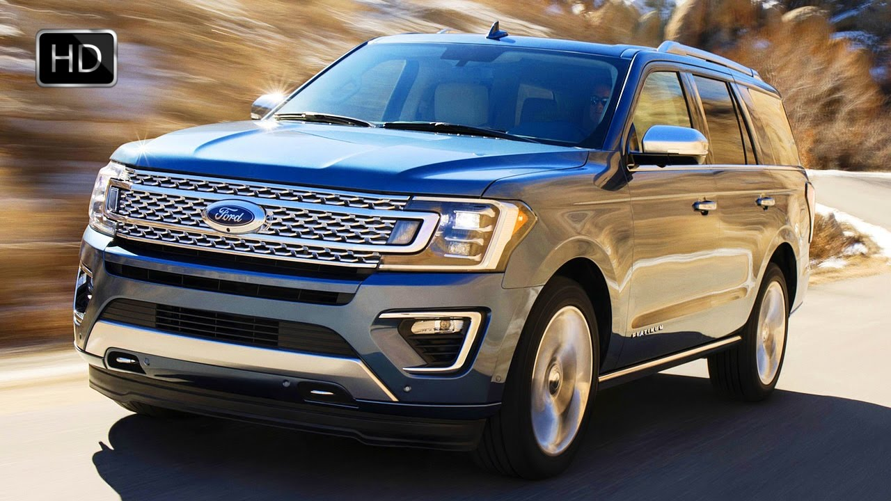 2018 ford expedition full size suv exterior interior design 2018 ford expedition full size suv exterior interior design driving footage hd sciox Gallery