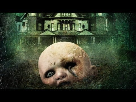 Trailer: Haunting of Winchester House