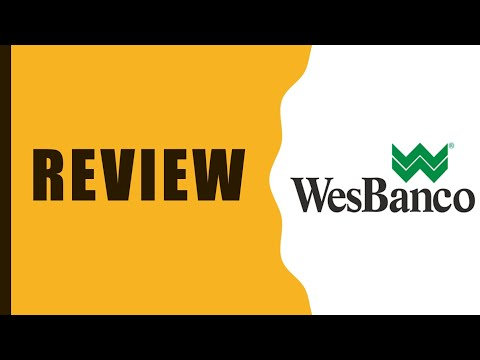WesBanco Checking Account Review