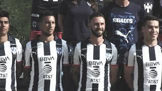 e presentamos el detrás de cámaras de nuestra foto oficial para el #Apertura2019