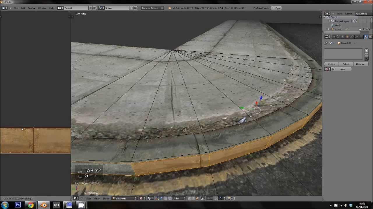 Cómo sacar mas partido a Photoshop CS5 ~ WorldjamBlog