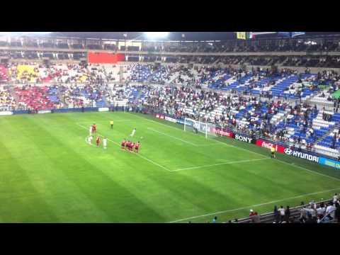 Gol de Guillermo Mendez (Uruguay vs Canada) Mundial Sub 17