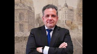 Intervención del Alcalde de Parla, Ramón Jurado, en el Debate del Estado de la Ciudad