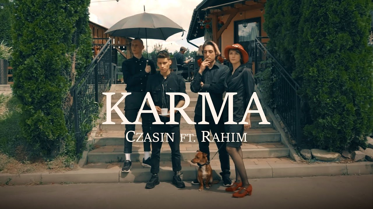 Czasin ft. Rahim - Karma | EL TEATRO