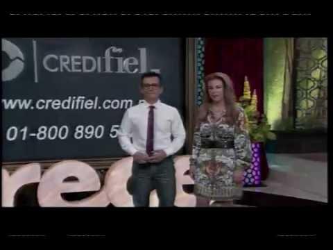 credifiel canal trece de YouTube · Duración:  1 minutos 45 segundos