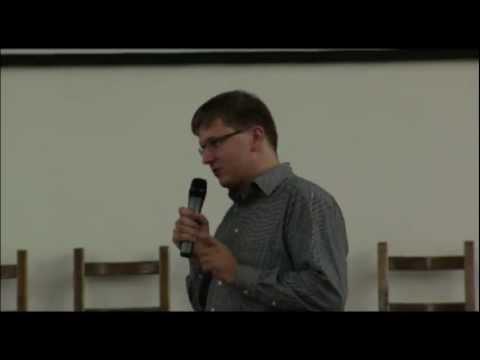How-Know (diskusia): Zraniteľnosť web aplikácií, Ing. Pavol Lupták