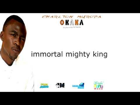 Okaka - Charlton Muropa (Official Lyric Video)