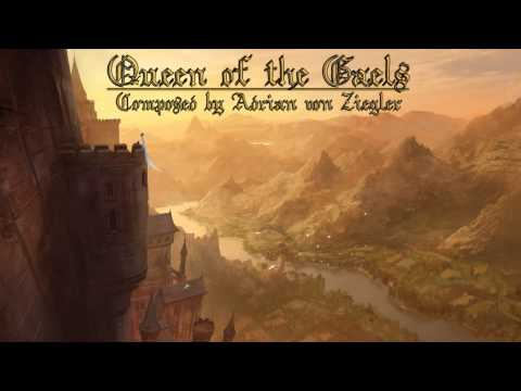 Celtic Music - Queen of the Gaels