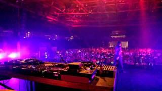 Fantazia 'The Ultimate UV Glow Show' - DJ Sy