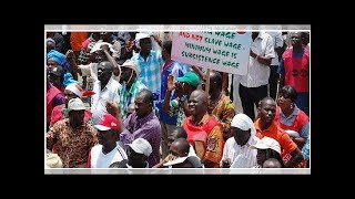 Tension heightening in states over unpaid June salaries, Says NLC