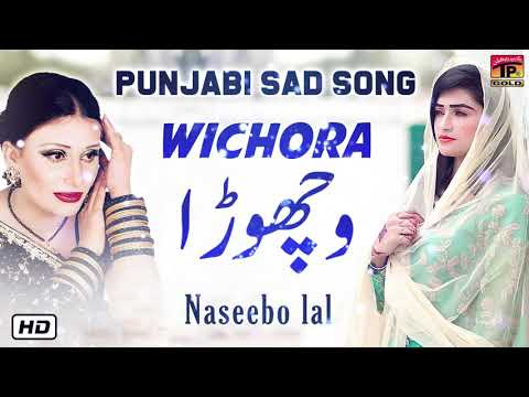 dil-marjane-noon-|-naseebo-lal-|-old-song-2019-|-tp-gold