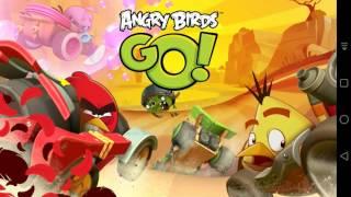 Angry birds go versión 1.8.7 tutorial