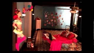 Belinda -En La Obscuridad (W/Lyrics In English ) HD Con Letra En Ingles