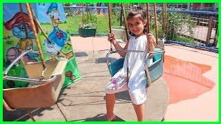 luna park keyfimiz eğlenceli Çocuk videosu